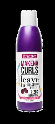Leave-In Makena Curls 10 oz. / Atractiva