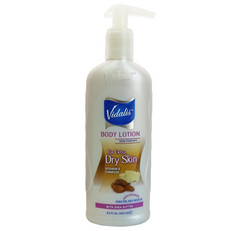 Vidalis Body Lotion Extra Dry Skin.png