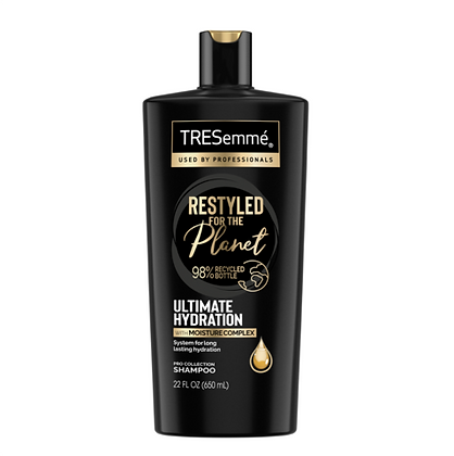 Shampoo Ultimate Hydration 22 oz. / Tresemmé