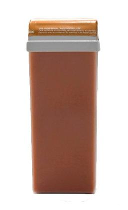 Cartucho Cera Roll-On Capuccino 100 ml. / DSG