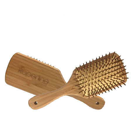 Cepillo de Bambú Cuadrado / Keperline