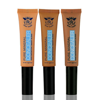 Correctores Pure Mineral Concealer / KISS