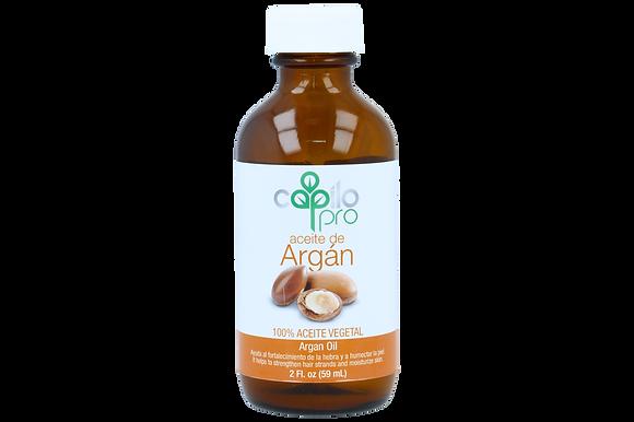 Aceite de  Argan 2 Oz. / Capilo Pro