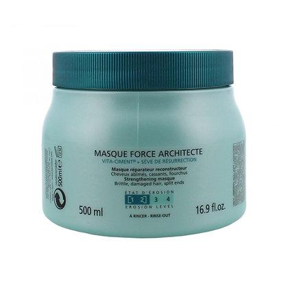 Masque Force Architecte 500 ml. / Kérastase
