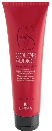 Mascarilla Protectora del Color COLOR ADDICT 150 ml. 500 ml. / LENDAN