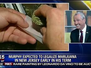 Marijuana and NJ - The Cost is Too High