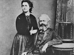 "Worldview: Karl Marx – Disconnected ""Family"" Man and Racist"