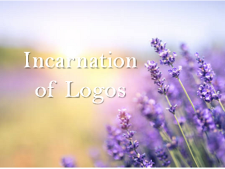 The Incarnation of the Logos