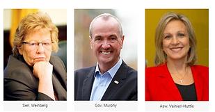 sponsors Murphy Weinbeg Huttle for human