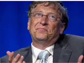 Bill Gates, COVID-19, and Catalytic Philanthropy: