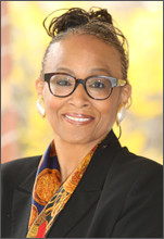 Senator Nia Gill LD-34