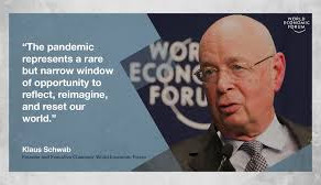 Worldview: Klaus Schwab – The Most Dangerous Man In The World