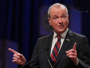 Gov. Murphy's Work Around Tax Law Is More Likely Federal Tax Evasion