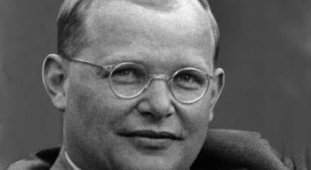 Christian German Pastor against the Nazi