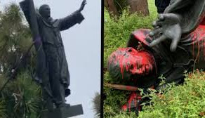 The War on Statues and the Demoralizing of America