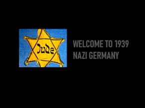Welcome to 1939 Nazi Germany