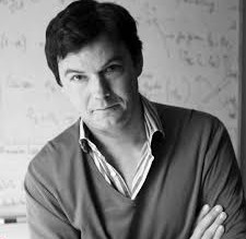 "Worldview: Thomas Piketty -""Capital in the 21st Century"""