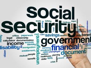 Is Social Security Going Broke?