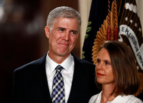 "Justice Gorsuch Creates Shockwaves by Redefining the Meaning of ""Sex"" in Title VII"