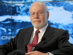 Paul Singer and His Strategy to Queer Christians & Millennials