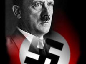 Hitler's Broken Cross