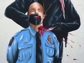 Stop the hate. Blue lives matter legislation introduced.