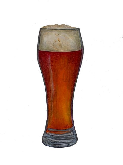 Tall Beer