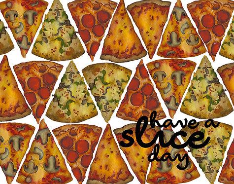 Slice Day