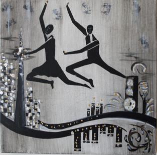 Dance Toronto