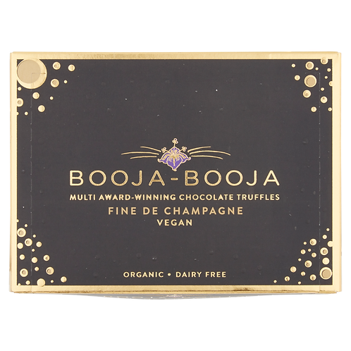 Fine De Champagne Truffles 92g