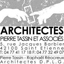 TASSIN Architectes