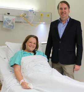 A day of firsts for South African Healthcare