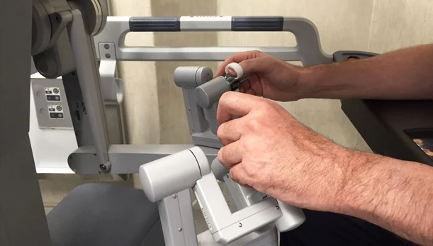 Surgical robot makes history in KZN