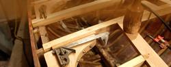 #8 Deck Construction