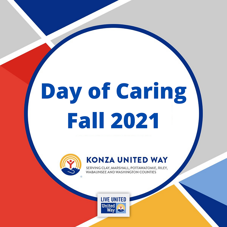 2021 KUW Day of Caring