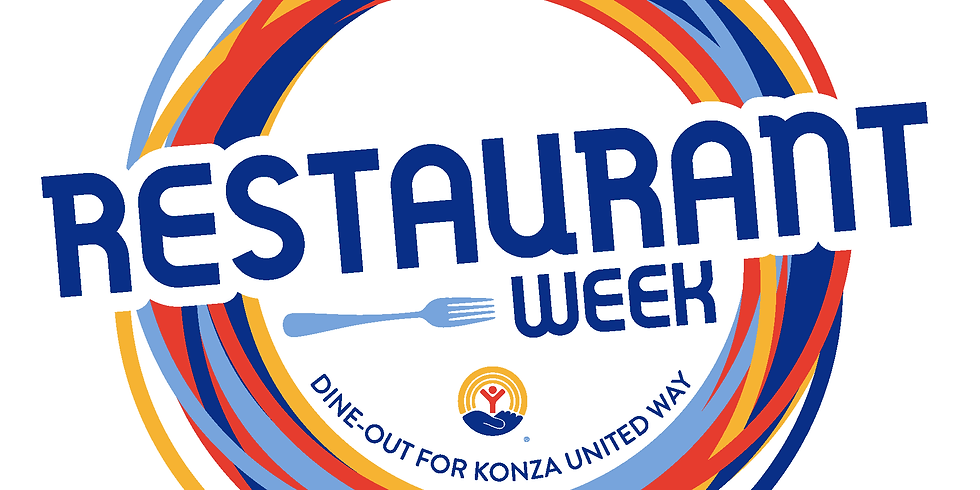 KUW Restaurant Week