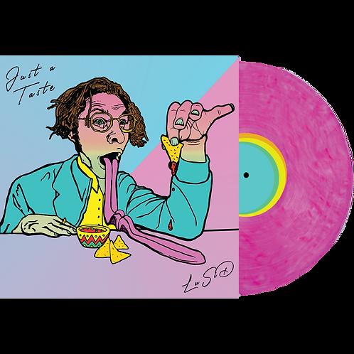 "Just a Taste 12"" Vinyl"