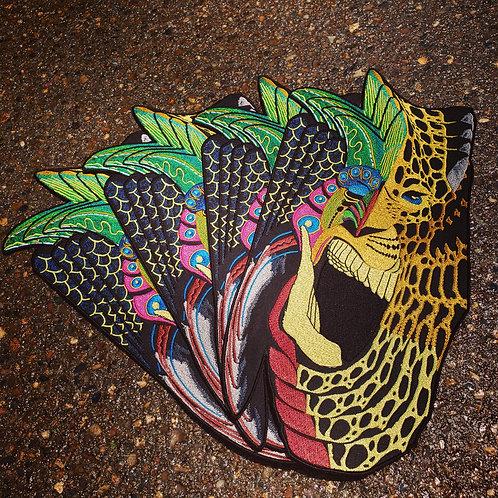 Jaguar Patch