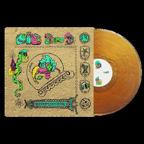 "4 the Birds LP 12"" Vinyl"