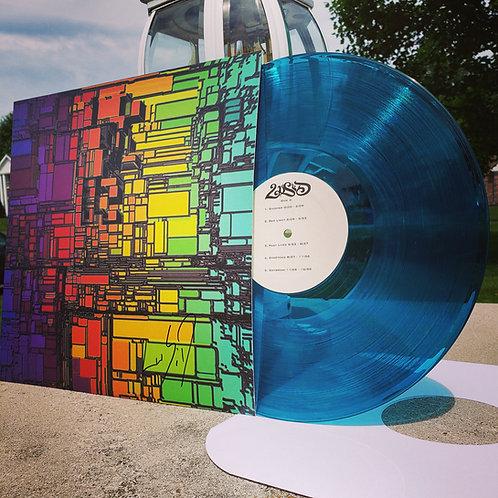 "Cortège 12"" Vinyl Record"