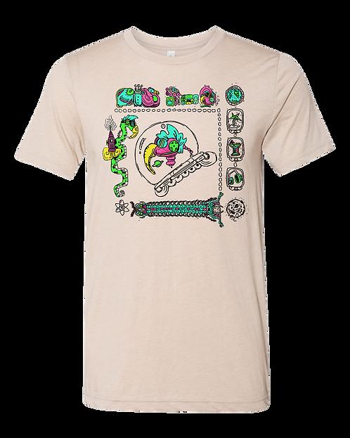 4 the Birds T-Shirt