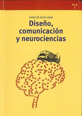 DISEÑO, COMUNICACIÓN Y NEUROCIENCIAS