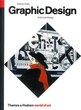 GRAPHIC DESIGN A CONCISE HISTORY