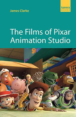 THE FILMS OF PIXAR ANIMATION STUDIO