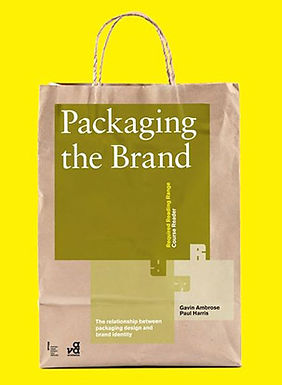 PACKAGING THE BRAND : THE RELATIONSHIP BETWEEN PACKAGING DESIGN AND BRAND IDENTITY