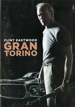 Gran Torino  /  Clint Eastwood