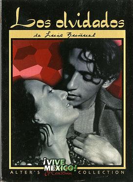 Los olvidados  /  Luis Buñuel