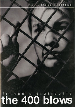 The 400 blows  /  Francois Truffaut