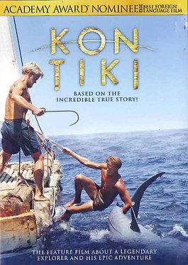 Kon-Tiki  /  Joachim Rønning