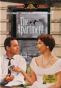 The apartment  /  Billy Wilder